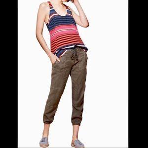 joie Aubina Crop pants